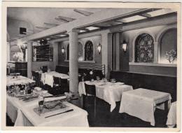 Brussel, Bruxelles Restaurant Peppino, Rue Du Marais 86 (pk18693) - Cafés, Hotels, Restaurants