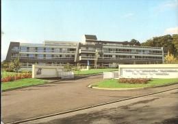 61 - Tessé La Madeleine : Centre De Rééducation Et De Réadaptation Fonctionnelle - France