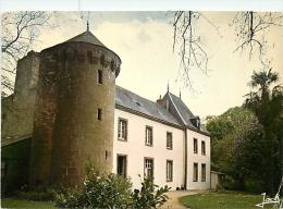 GLOMEL MANOIR DE SAINT PERAN 14.5 CMS X 10 CMS - France
