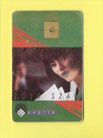 50 MIT MOND ÖNNEK A ZÖLD SZAM  SOLAIC S02 1992   USED - BE - Hongrie