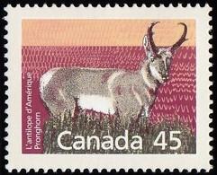 CANADA - Scott #1172 Wolverine / Mint NH Stamp - 1952-.... Reign Of Elizabeth II