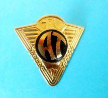 ANTI-TERRORIST UNIT OF CROATIAN ARMY ( Special Unit ) - Large Enamel Badge * Unité Anti-terroriste De L´armée Croate - Army