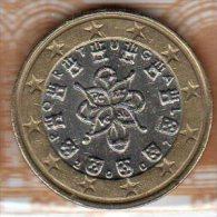2007 Portogallo 1 Euro - Portugal