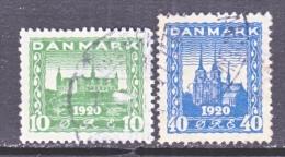 DENMARK    159-60   (o) - 1913-47 (Christian X)