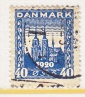 DENMARK    160   (o) - 1913-47 (Christian X)