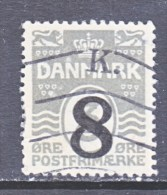DENMARK    163   (o) - Used Stamps