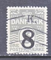 DENMARK    163   (o) - 1913-47 (Christian X)