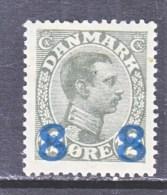 DENMARK    162  * - 1913-47 (Christian X)