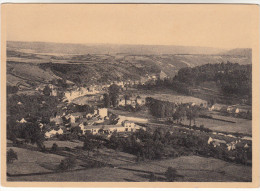 Remouchamps, Panorama Vu De Sougné (pk18710) - Aywaille