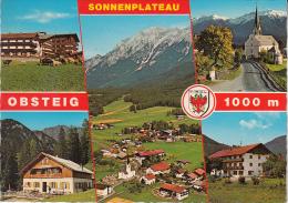 Obsteig Ak88587 - Österreich