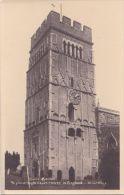 EARLS BARTON CHURCH - Northamptonshire