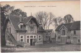 CPA Bouffémont Le Château, Les Communs (pk18722) - Bouffémont