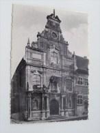 Ancienne Eglise Des Dominicains - Anno 1971 ( Détails Zie Foto´s ) ! - Braine-le-Comte