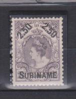 timbre ancien 911 SURINAM MNH   n�36 RARE!!!