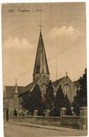 Tieghem, Kerk (pk20228) - Anzegem
