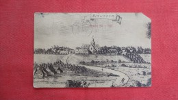 Denmark  Ringsted-- Has Stamp & Cancel----1836 - Danemark