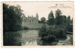 Dilbeek, Gemeentehuis Oud Kasteel De Viron (pk20233) - Dilbeek