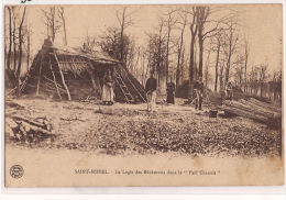 SAINT-MIHIEL LE LOGIS DES BÛCHERONS DANS LE PARC CHANOIS Re 678 Feldpost - Autres Communes