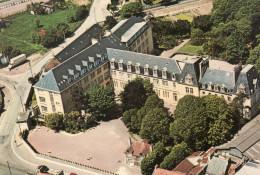 Cpsm   14  Caen , Vue Aerienne Sur Institution St-pierre, 146, Rue De Bayeux - Caen