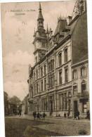 Hasselt, La Poste, Postereien (pk20245) - Hasselt