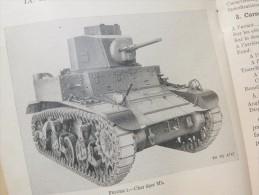 RARE MANUELCHAR LEGER M.3  USA 1943  !!!!!!!!!! - Véhicules