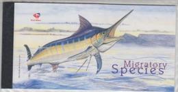 South Africa 1999 Migratory Species Booklet ** Mnh (F3404) - Boekjes