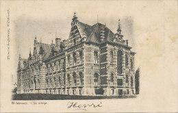 Willebroeck - La Crèche - 1903 - Willebroek