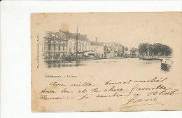 Willebroeck - Le Sas - 1901 - Willebroek