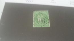 LOT 259597 TIMBRE DE FRANCE OBLITERE N�42B VALEUR 180 EUROS  DEPART A 1 €