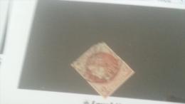LOT 259635 TIMBRE DE FRANCE OBLITERE N�40B VALEUR 325 EUROS DEPART A 1 €