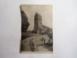 Dep 60 Orrouy L'église  (xie Siscle) - Francia