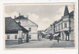 NEUNKIRCHEN FRIESTERSTRASSE - Neunkirchen