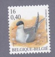 2001 Nr 3011** Vogels:Visdiefje. - 1985-.. Birds (Buzin)