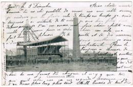 Charbonnage Belge, Koolmijnen, Mijnen, Mines (pk20255) - Mines