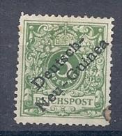 140020395 NUEVA GUINEA  ALEM.  YVERT  Nº  2 - Kolonie: Deutsch-Neuguinea