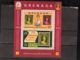 GRENEDA Nº HB 17 - Correo Postal