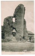 Ruines Du Château De Philippe De Comines (pk20258) - Comines-Warneton - Komen-Waasten
