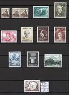 Österreich - 1960 - Sammlung - Hoher KW!!! - 1945-60 Neufs