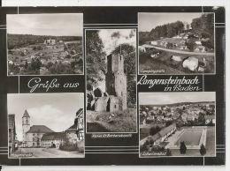 D556-Langenstein-Grüsse Aus - Verschiedene Ansichten-?? - Autres