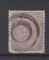 Danemark  //  N 25 A  //  12 Ore Gris Et Lilas   //  Oblitéré  //  Côte 15 € - 1864-04 (Christian IX)