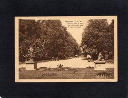 54261     Belgio,    Tervueren,  Le  Parc,  Une Vue Dans Le Parc,  VG  1928 - Tervuren