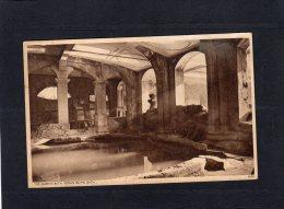 "54269    Regno  Unito,   The Queen""s  Bath,  Roman Baths.,  Bath,  VGSB - Bath"