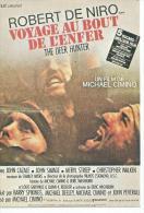 "E 110 -  MICHAEL CIMINO  "" VOYAGE AU BOUT DE L'ENFER "" ROBERT DE NIRO / JOHN CAZALE / JOHN SAVAGE - Posters Op Kaarten"