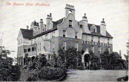 HINDHEAD - The Beacon Hotel (Inge's Series) Used - Surrey