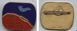 Badge Arthus-Bertrand Département De La Seine Paris Créteil Nanterre Saint-Denis - Arthus Bertrand