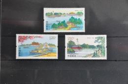 P 276 ++ CHINA 2015 SLENDER WEST LAKE MNH ** - Unused Stamps