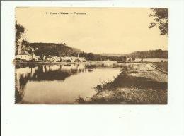Houx Sur Meuse Panorama - Yvoir