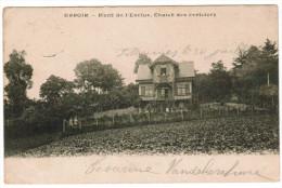 Orroir, Mont De L'Enclus, Chalet Des Cerisiers (pk20291) - Mont-de-l'Enclus