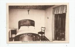 Cp , 35 , BECHEREL , Couvent De SAINT THOMAS - Bécherel