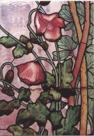 ART      -   NANCY   -  PAVOTS - Jacques GRUBER - 1904  - CPM - Peintures & Tableaux